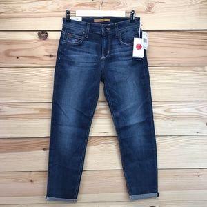 Joes Jeans 24 Billie Ankle BF Slim Japanese Denim